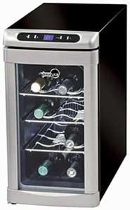 Как правильно хранить вино в бутылках в домашних условиях: правила и температура холодильника