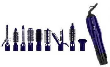 Как выбрать фен-щётку для волос: что лучше поможет при укладке