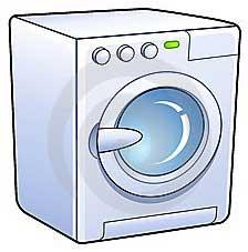 Класс отжима в стиральных машинах: какой же лучше?