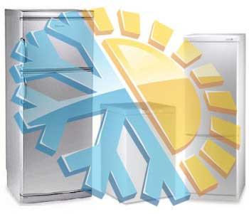 Климатический класс холодильника: как узнать какой будет лучше?