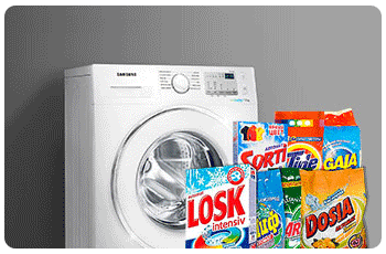 Как выбрать стиральный порошок для машины автомат