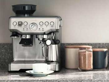 Как выбрать кофемашину для дома и какой модели отдать своё предпочтение