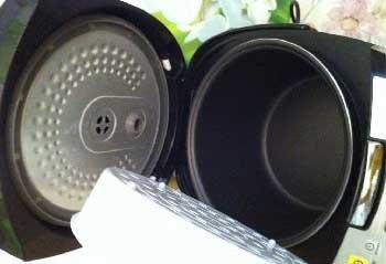 Как мыть мультиварку: нюансы и особенности