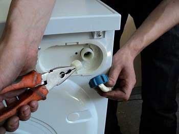 Впускной клапан стиральной машины: отремонтировать или заменить?