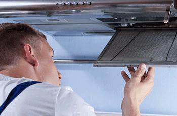Как почистить вытяжку на кухне: средства, способы и методы