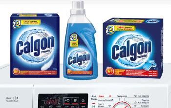 Калгон для стиральной машины: состав и использование средства