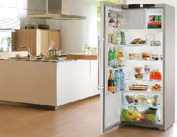Холодильник с инверторным компрессором