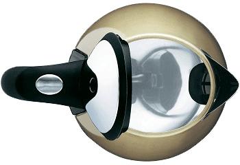 Совет: выбрать дисковый нагреватель в электрическом чайнике