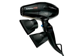 Фен для волос BaByliss-BAB6160INE