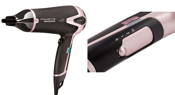 Фен для волос Rowenta-CV-5351
