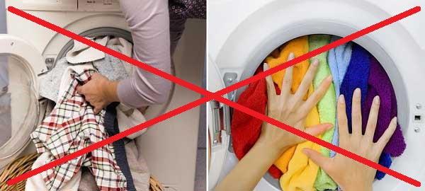 zagrveshvatirmash - Как правильно стирать вещи в стиральной машине: советы и рекомендации