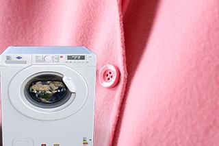 Стирка пальто в стиральной машине
