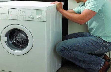 Подключение сифона к стиральной машине