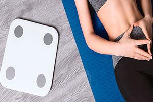 Выбор умных весов